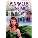 Sinners of Magic (The Magic Trilogy Book 1)by Lynette Creswell