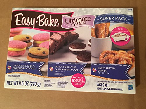 hasbro-easy-bake-ultimate-oven-super-12-pack-refill-mix
