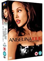 Angelina Jolie Collection [DVD]