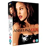 Angelina Jolie Collection [DVD]by Jonny Lee Miller