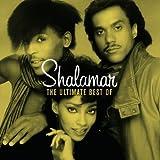 echange, troc Shalamar - Ultimate Best of