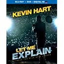 Let Me Explain [Blu-ray]