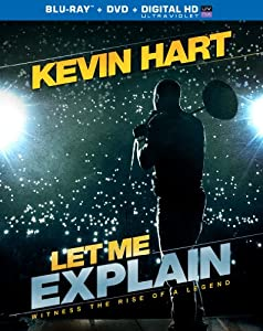 Let Me Explain [Blu-ray] [Import]