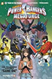 Power Rangers Megaforce #3: Panic in the Parade (Power Rangers Super Samurai) (1597073512) by Petrucha, Stefan
