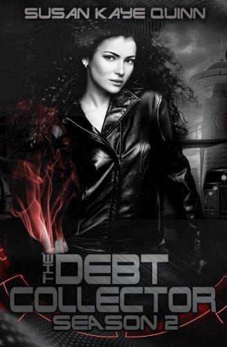 Debt Collector Season Two (Debt Collector Complete Seasons) (Volume 2)