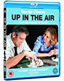 Up In The Air [Blu-ray] [2009]