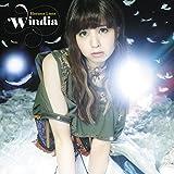 春奈るなの9thシングル「Windia」MV公開。ライブBD同梱