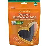 Get Naked Super Antioxidant Dental Chew Sticks for Dogs, Large/6.6-Ounce, 6 sticks/Pack