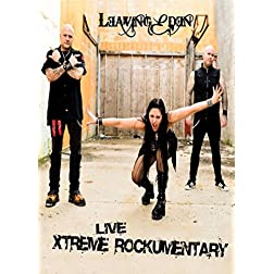 Leaving Eden - Live Xtreme Rockumentary