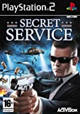 echange, troc Secret Service (PS2) [Import anglais]