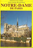 echange, troc Alain Erlande-Brandenburg - Notre-Dame de Paris