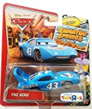 Disney Pixar Cars - Radiator Springs Classic Collection - The King