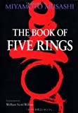 The Book Of Five Rings (4770028016) by Musashi, Miyamoto