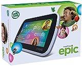 "LeapFrog Epic 7"" Android-based Kids Tablet 16GB, Green"