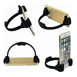 Esunshine® Desk Stand Cellphone Holder Mount for iPhone 4/4s/5/5s/5c/6/6 plus Samsung Galaxy S3 S4 S5 S6 Note 3/4 HTC Nexus Tab Tablet Cartoon Mickey Palm
