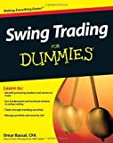 img - for Swing Trading For Dummies by Omar Bassal (Sep 9 2008) book / textbook / text book