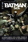 Batman Saga, n� 1