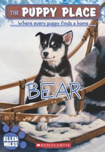 Puppy Place: Bear by Ellen Miles (Sep 1 2009) (Puppy Place Bear compare prices)