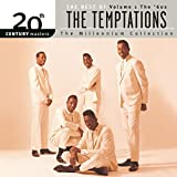 '20th Century Masters: The Millennium Collection: Best Of The Temptations, Vol.1 - The '60s' from the web at 'http://ecx.images-amazon.com/images/I/51zj0OO1ziL._AC_UL160_SR160,160_.jpg'