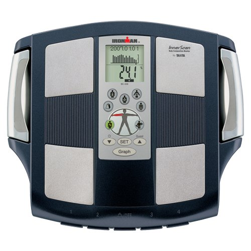 Taylor 5596g Body Fat Body Water Scale