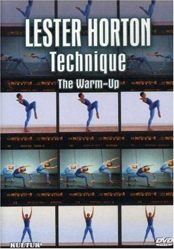 Lester Horton Technique: Warm-Up [DVD] [Region 1] [US Import] [NTSC]
