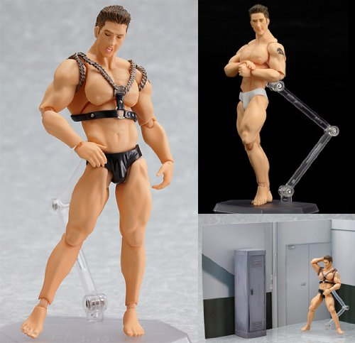 figma ビリー・ヘリントン バースディver.(ニコニコ直販限定販売)
