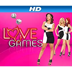 Love Games Season 3 [HD]