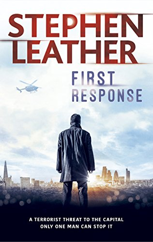 first-response-english-edition