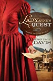 LADY ANNES QUEST (Prairie Dreams)
