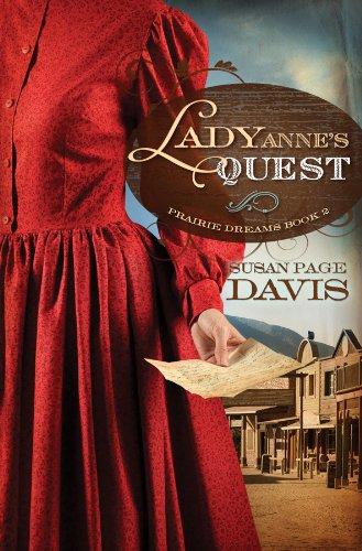 Image of LADY ANNE'S QUEST (Prairie Dreams)