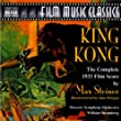 King Kong Film Music Classics from Naxos
