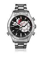 TIMEX Reloj de cuarzo Man Intelligent Chrono-Timer Acero 46 mm
