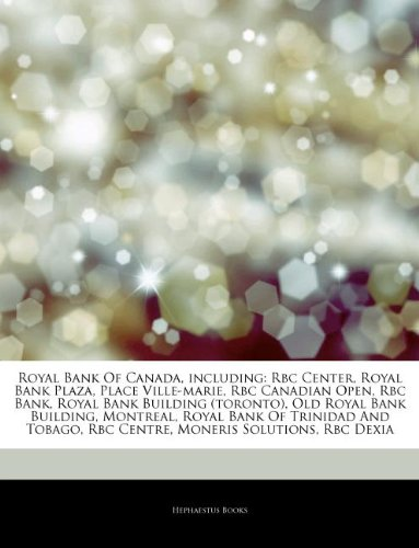 articles-on-royal-bank-of-canada-including-rbc-center-royal-bank-plaza-place-ville-marie-rbc-canadia
