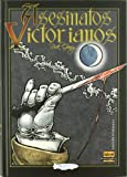 Asesinatos victorianos (8461175131) by Geary, Rick