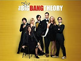 The Big Bang Theory: The Complete Seventh Season [HD]