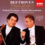 Beethoven : Concerto pour violon - Ro...