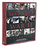 img - for World War II Chronicle book / textbook / text book