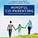 Mindful Co-Parenting: A Child-Friendly Path through Divorce Audiobook by Jeremy S. Gaies Psy.D., James B. Morris Jr. Ph.D. Narrated by Jeremy S. Gaies, James B. Morris Jr.
