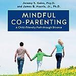 Mindful Co-Parenting: A Child-Friendly Path through Divorce | Jeremy S. Gaies Psy.D.,James B. Morris Jr. Ph.D.
