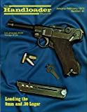 Handloader Magazine - Febrary 1973 - Issue Number 41