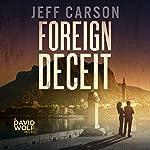 Foreign Deceit: A David Wolf Mystery | Jeff Carson