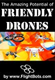 img - for The Amazing Potential of Friendly Drones book / textbook / text book