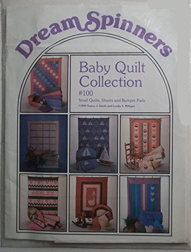 Baby Quilt Collection Craft Pattern