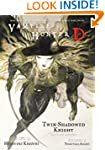 Vampire Hunter D Volume 13: Twin-Shad...