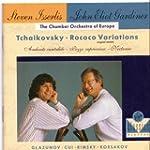 Tchaikovsky:Rococo Variations
