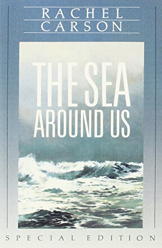 The Sea Around Us, Special Edition PDF Download Free