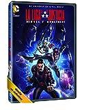 La Liga De La Justicia: Dioses Y Monstruos DVD España
