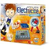 Buki France - 7072 - Jeu Educatif et Electronique - Atelier Electricité