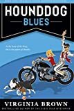 Hound Dog Blues (Blue Suede Mysteries Book 1)