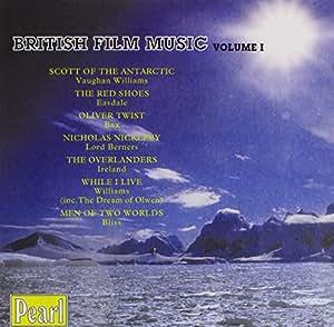 Vol. 1-British Film Music